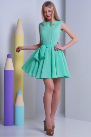 SheShine: Платье 328-GRE - главное фото