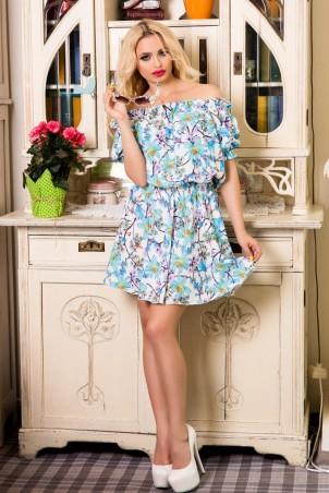 Swirl by Swirl: Платье Sbs 71184 - главное фото