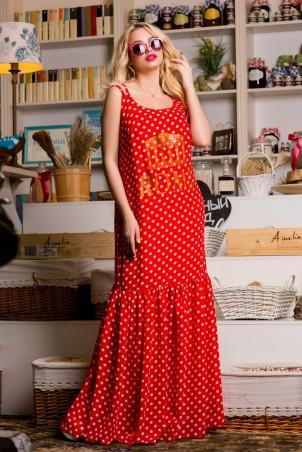 Swirl by Swirl: Платье Sbs 71182 - главное фото