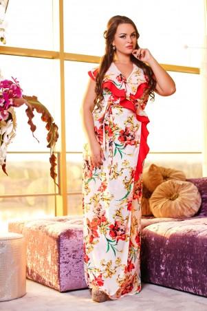 Medini Original: Платье Донна C - главное фото