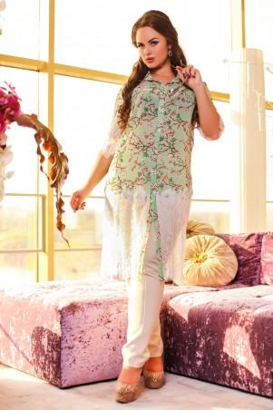 Medini Original: Рубашка Сакура A - главное фото