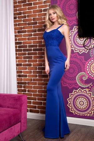 SheShine: Платье 461-BLU - главное фото