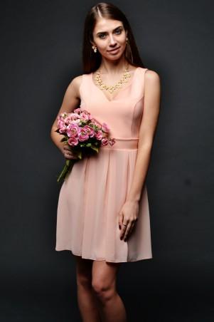 """TessDress: Красивое женское платье """"Алсу"""" 1276 - главное фото"""