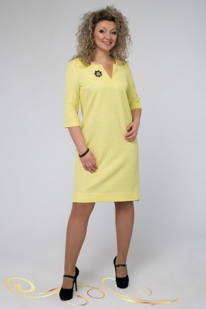 Seventeen: Платье 602.1283 - главное фото