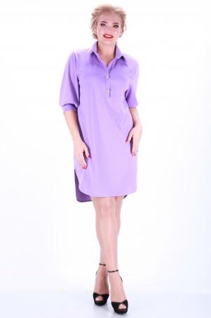 Alpama: Платье Фиолетовое SO-10951-LIL - главное фото