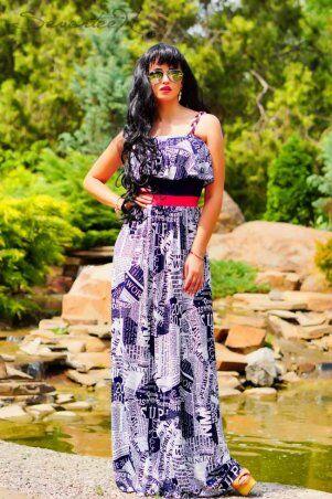 Seventeen: Платье 412.0913 - главное фото