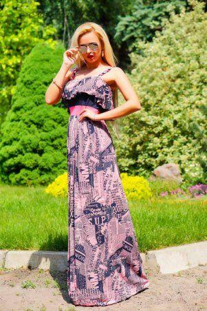 Seventeen: Платье 412.0911 - главное фото