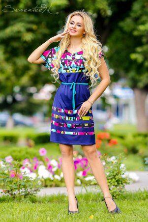 Seventeen: Платье 431.0942 - главное фото