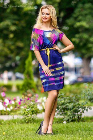 Seventeen: Платье 431.0941 - главное фото