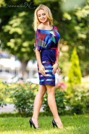 Seventeen: Платье 431.0940 - главное фото