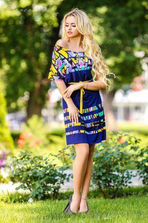 Seventeen: Платье 431.0939 - главное фото