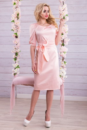 Seventeen: Платье 609.1321 - главное фото