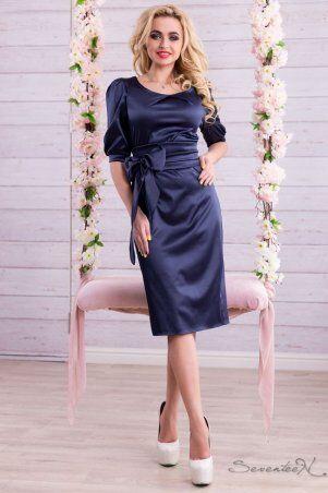 Seventeen: Платье 609.1324 - главное фото