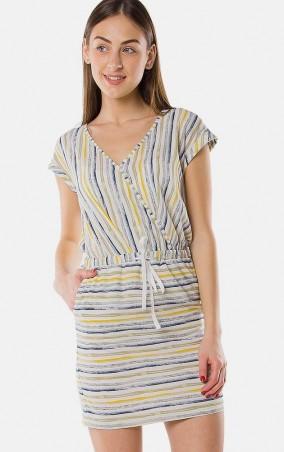 MR520 Women: Платье - мини MR 229 2137 0216 Olive - главное фото