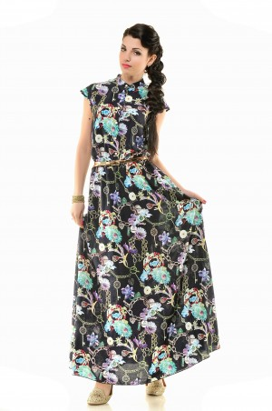 Azuri: Платье 5170 - главное фото