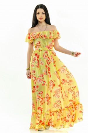 Azuri: Платье 5079 - главное фото