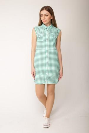 "Lavana Fashion: Платье-рубашка ""NINO"" LVN1604-0329 - главное фото"