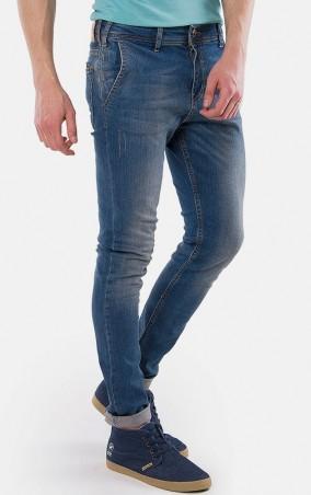 MR520 Men: Зауженные джинсы MR 127 1145 0216 Modern - главное фото