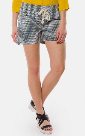MR520 Women: Короткие шорты MR 230 2163 0316 Twist - главное фото