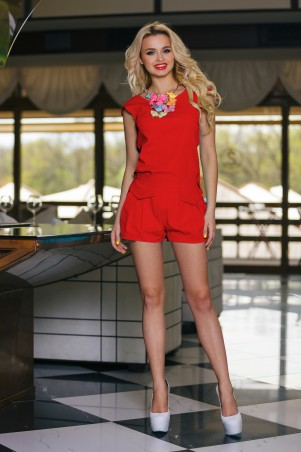 Jadone Fashion: Костюм Джордан М-1 - главное фото