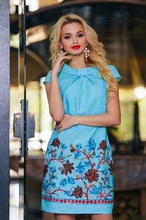 Jadone Fashion: Платье Инга М-4 - главное фото