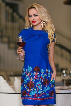 Jadone Fashion: Платье Инга М-2 - главное фото