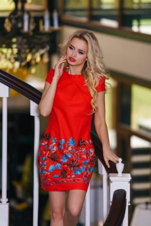 Jadone Fashion: Платье Инга М-1 - главное фото