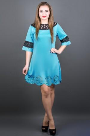 Olis-Style: Платье Джаконда - главное фото