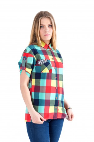ShaArm: Рубашка 1461 - главное фото