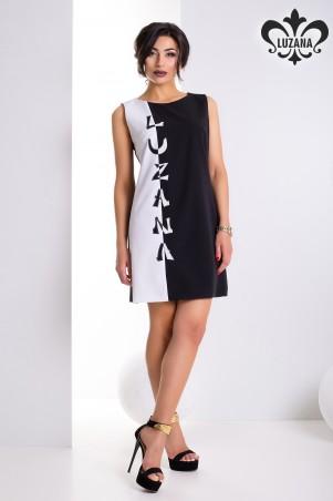 Luzana: Платье Домино - главное фото