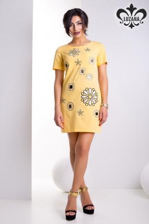 Luzana: Платье Соланж - главное фото