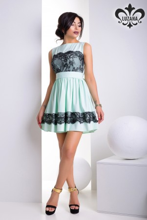 Luzana: Платье Ванда - главное фото