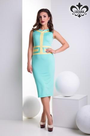 Luzana: Платье Рим - главное фото