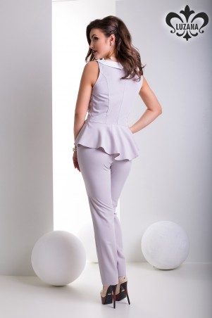 Luzana: Костюм с брюками Эмилия - главное фото