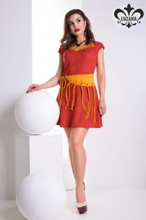 Luzana: Платье Босфор - главное фото