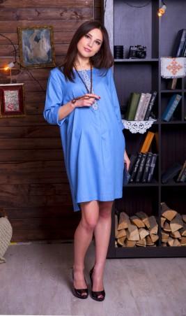 Nowa Ty: Платье Джинс 15010106 - главное фото
