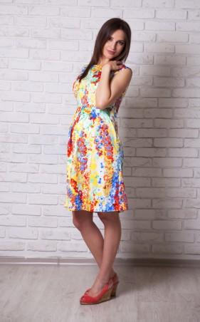 Nowa Ty: Платье Нежность 15010105 - главное фото