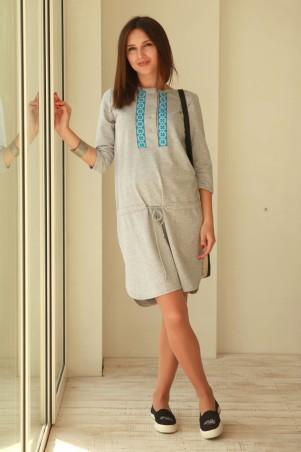 Nowa Ty: Платье Удачный день 15020107 - главное фото