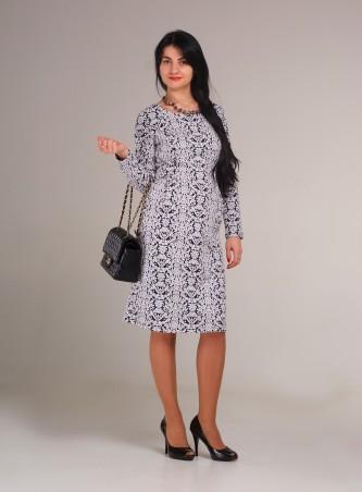 Nowa Ty: Платье Фаворит 16010101 - главное фото
