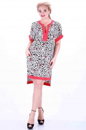 Alpama: Платье белое SO-13041-WHR SO-13041-WHR - главное фото