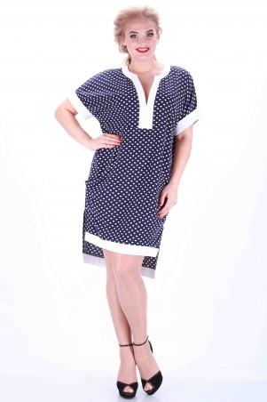 Alpama: Платье SO-13041-BLU SO-13041-BLU - главное фото