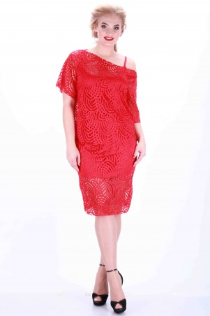 Alpama: Костюм красный SO-13031-RED SO-13031-RED - главное фото