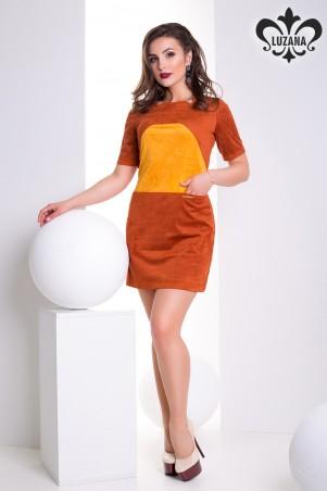 Luzana: Платье Леда - главное фото
