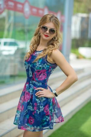 Bisou: Платье 7570 - главное фото