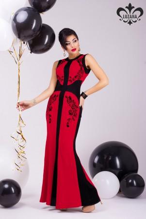 Luzana: Вечернее Платье Астория №1 - главное фото