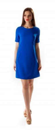 Salma: Платье Трапеция - главное фото