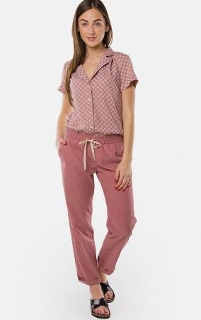 MR520 Women: Комбинезон с брюками MR 231 2127 0216 Tea Rose - главное фото