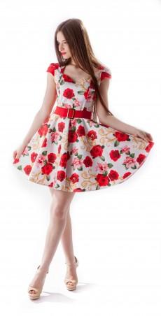 Salma: Платье Барби - главное фото