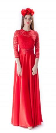 Salma: Платье Эрика - главное фото