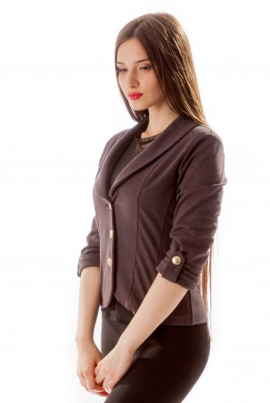 Salma: Пиджак Классика-2 - главное фото